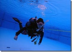 okinawa diving OW1