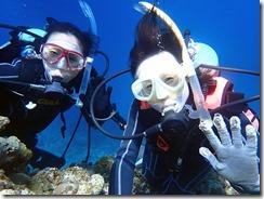 okinawa kerama diving1150