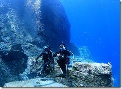 okinawa kerama diving1217