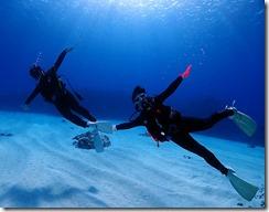 okinawa kerama diving760