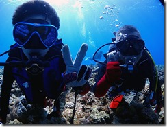 okinawa kerama diving783