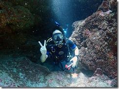 okinawa kerama diving909