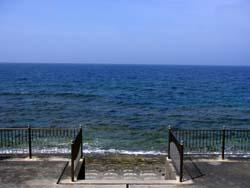 沖縄 ダイビング 水釜ケーブルの海況