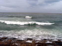 沖縄 ダイビング 水釜の海況