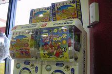 沖縄のおもちゃ「エイサーフィギア1」
