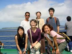 与論島ツアー2